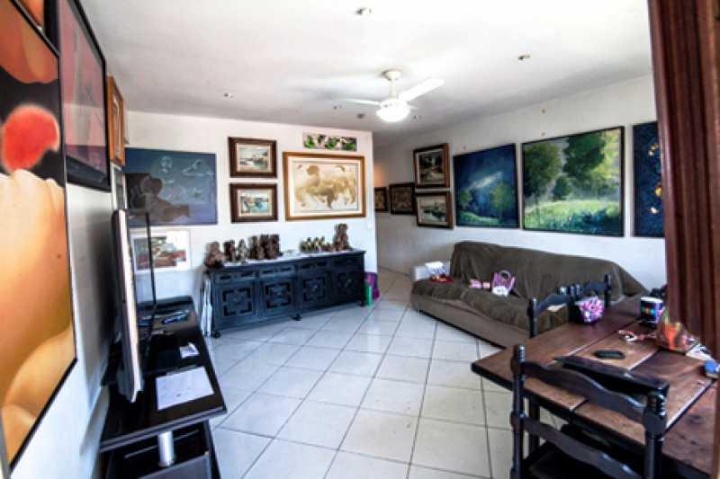 2 - Apartamento À VENDA, Engenho Novo, Rio de Janeiro, RJ - TA20237 - 3