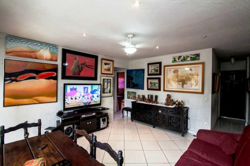 3 - Apartamento À VENDA, Engenho Novo, Rio de Janeiro, RJ - TA20237 - 4