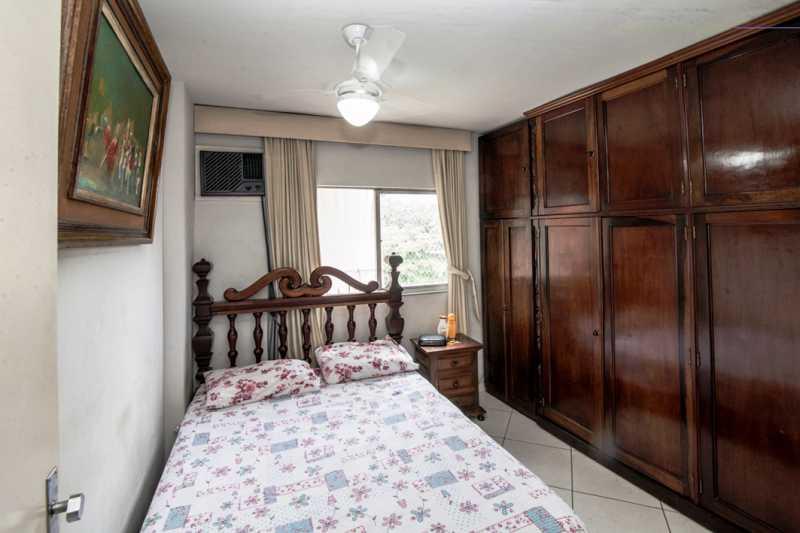 4 - Apartamento À VENDA, Engenho Novo, Rio de Janeiro, RJ - TA20237 - 5