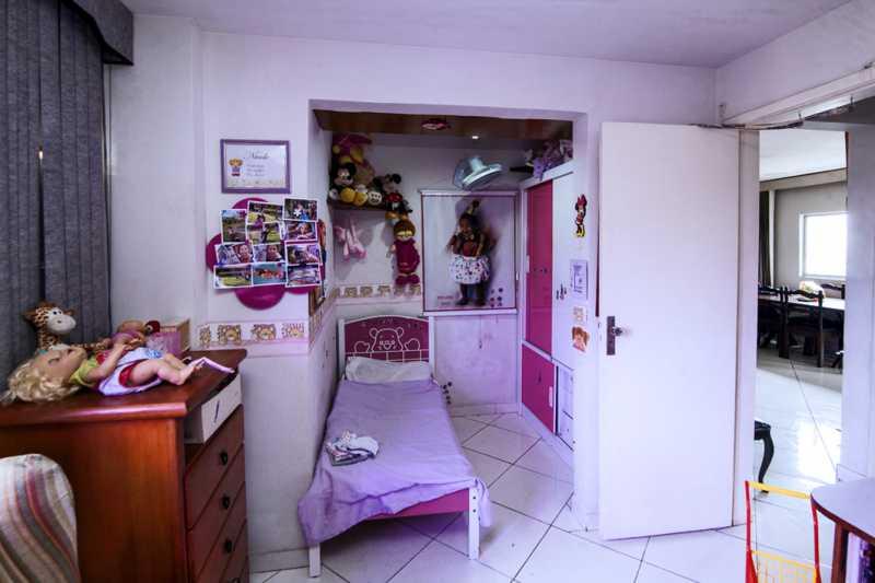 5 - Apartamento À VENDA, Engenho Novo, Rio de Janeiro, RJ - TA20237 - 6