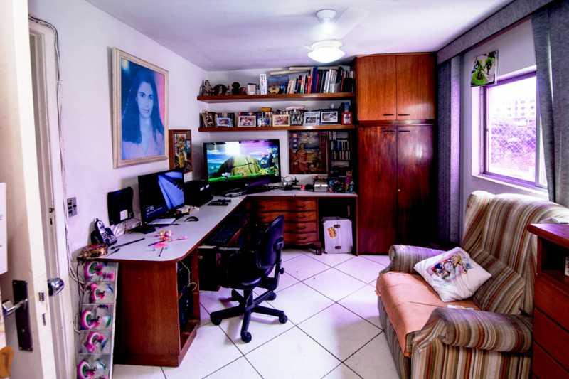 6 - Apartamento À VENDA, Engenho Novo, Rio de Janeiro, RJ - TA20237 - 7