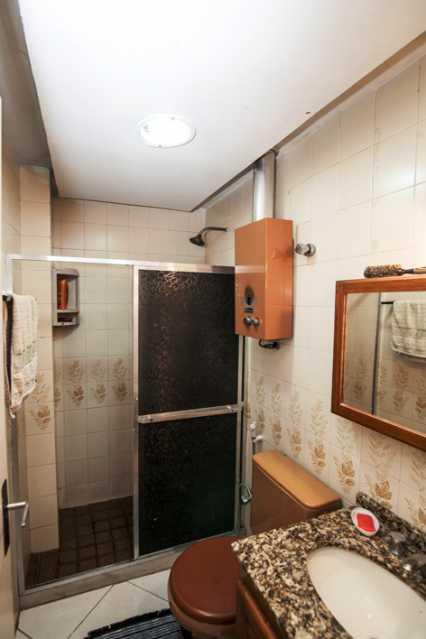 8 - Apartamento À VENDA, Engenho Novo, Rio de Janeiro, RJ - TA20237 - 9