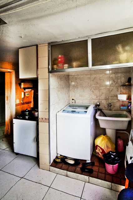 11 - Apartamento À VENDA, Engenho Novo, Rio de Janeiro, RJ - TA20237 - 12