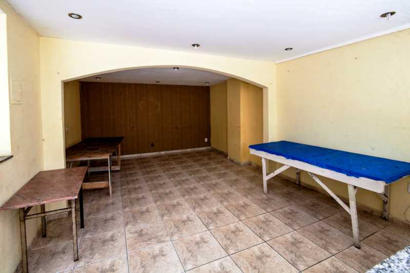 13 - Apartamento À VENDA, Engenho Novo, Rio de Janeiro, RJ - TA20237 - 14