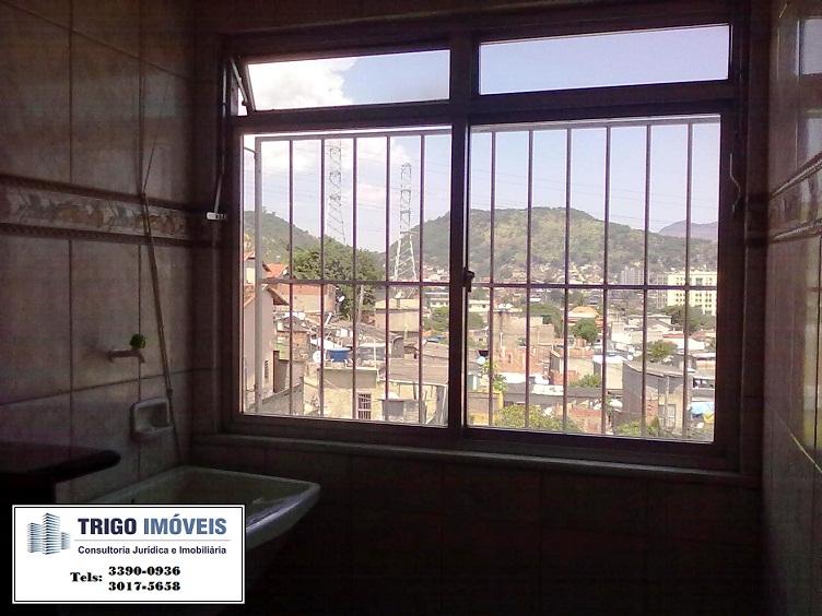 FOTO14 - Apartamento À VENDA, Turiaçu, Rio de Janeiro, RJ - TA20379 - 15