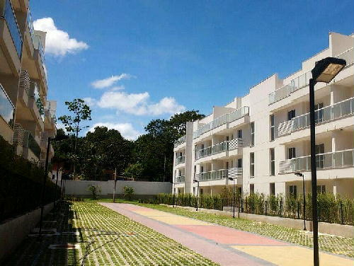 FOTO1 - Apartamento À VENDA, Campo Grande, Rio de Janeiro, RJ - TA20469 - 1
