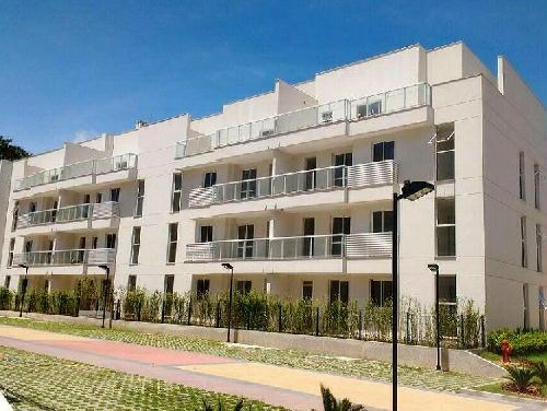 FOTO12 - Apartamento À VENDA, Campo Grande, Rio de Janeiro, RJ - TA20469 - 13