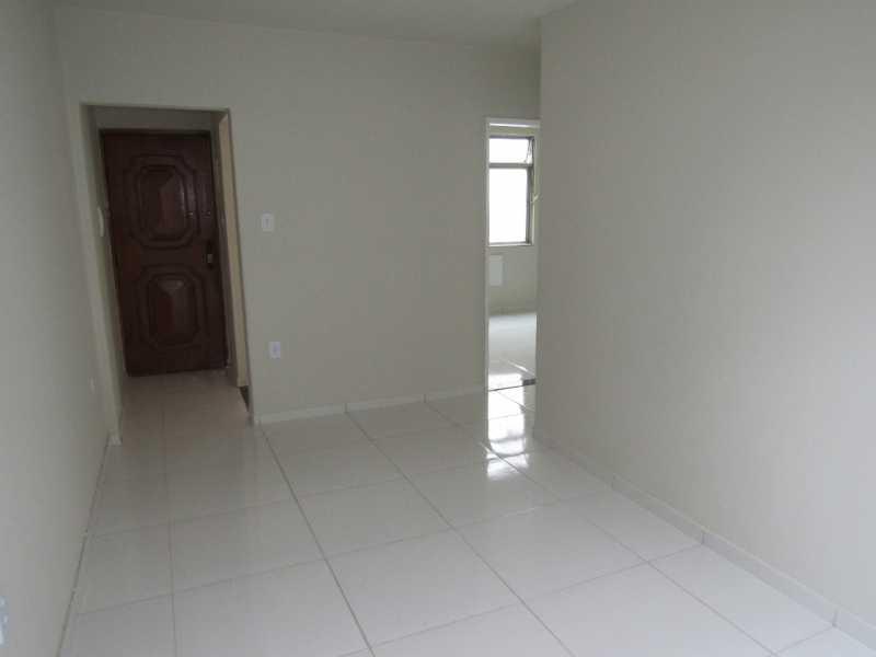 1. - Apartamento À VENDA, Rocha, Rio de Janeiro, RJ - TA20520 - 1