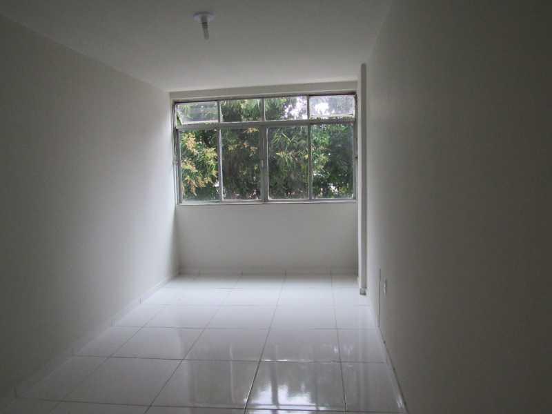 2. - Apartamento À VENDA, Rocha, Rio de Janeiro, RJ - TA20520 - 3