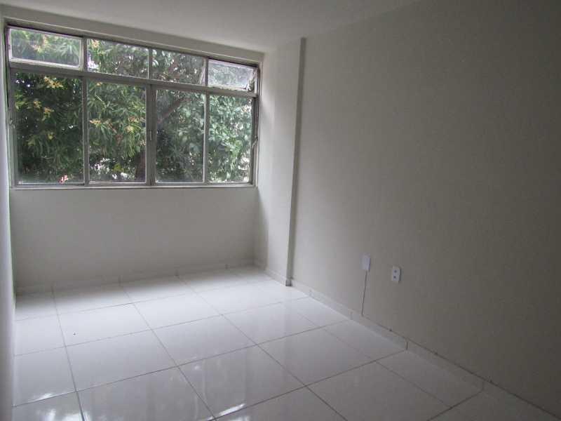 3. - Apartamento À VENDA, Rocha, Rio de Janeiro, RJ - TA20520 - 4