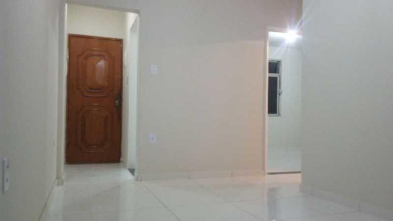 5. - Apartamento À VENDA, Rocha, Rio de Janeiro, RJ - TA20520 - 6