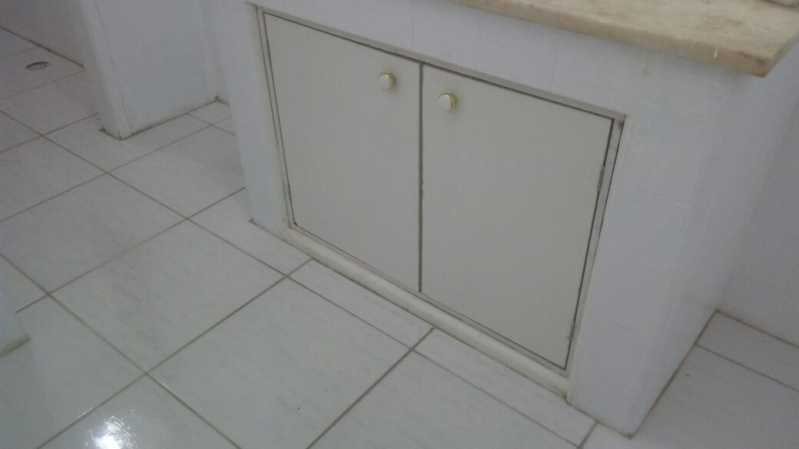 17. - Apartamento À VENDA, Rocha, Rio de Janeiro, RJ - TA20520 - 18