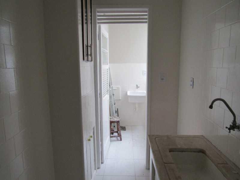 18. - Apartamento À VENDA, Rocha, Rio de Janeiro, RJ - TA20520 - 19