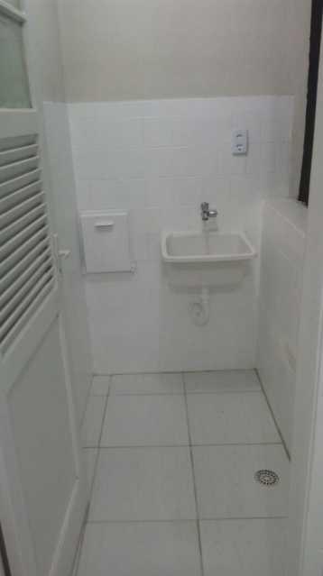 19. - Apartamento À VENDA, Rocha, Rio de Janeiro, RJ - TA20520 - 20