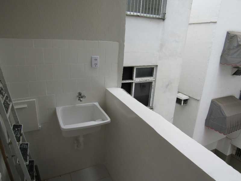 20. - Apartamento À VENDA, Rocha, Rio de Janeiro, RJ - TA20520 - 21