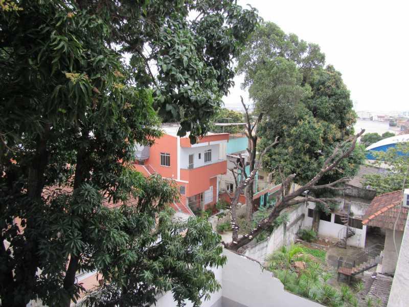 21. - Apartamento À VENDA, Rocha, Rio de Janeiro, RJ - TA20520 - 22
