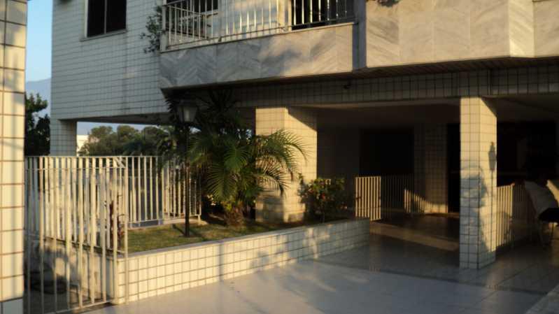 1 - Apartamento À Venda - Tanque - Rio de Janeiro - RJ - TA30024 - 1