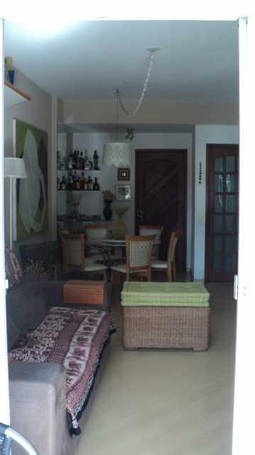 2 - Apartamento À Venda - Tanque - Rio de Janeiro - RJ - TA30024 - 3