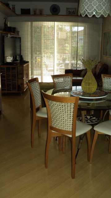 3 - Apartamento À Venda - Tanque - Rio de Janeiro - RJ - TA30024 - 4