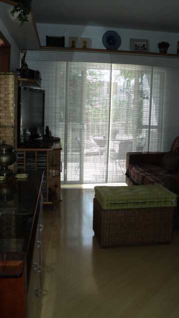 4 - Apartamento À Venda - Tanque - Rio de Janeiro - RJ - TA30024 - 5