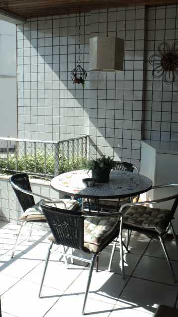 5 - Apartamento À Venda - Tanque - Rio de Janeiro - RJ - TA30024 - 6