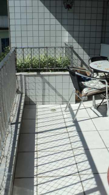 6 - Apartamento À Venda - Tanque - Rio de Janeiro - RJ - TA30024 - 7