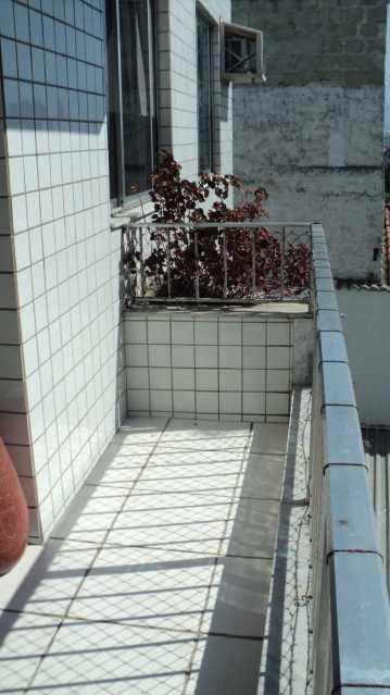 7 - Apartamento À Venda - Tanque - Rio de Janeiro - RJ - TA30024 - 8