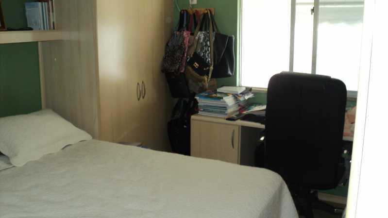 9 - Apartamento À Venda - Tanque - Rio de Janeiro - RJ - TA30024 - 10