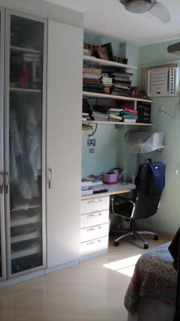 15 - Apartamento À Venda - Tanque - Rio de Janeiro - RJ - TA30024 - 16