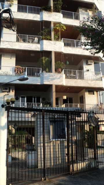 20 - Apartamento À Venda - Tanque - Rio de Janeiro - RJ - TA30024 - 21