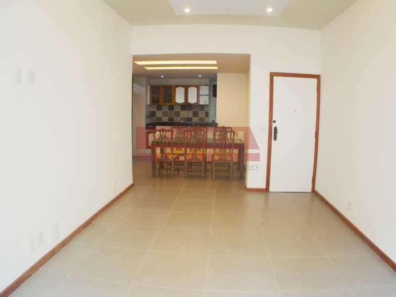 DSC04841 - Apartamento 3 quartos à venda Copacabana, Rio de Janeiro - R$ 950.000 - GA30367 - 1