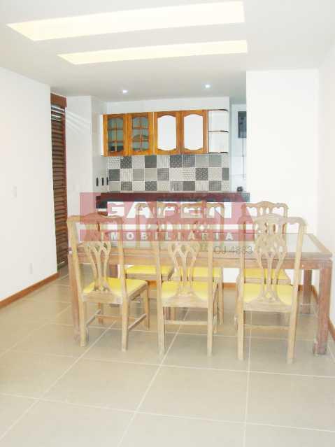 DSC04847 - Apartamento 3 quartos à venda Copacabana, Rio de Janeiro - R$ 950.000 - GA30367 - 5
