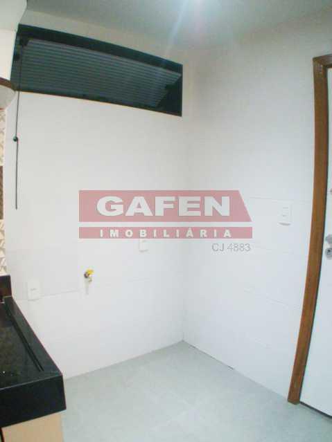 DSC04851 - Apartamento 3 quartos à venda Copacabana, Rio de Janeiro - R$ 950.000 - GA30367 - 9