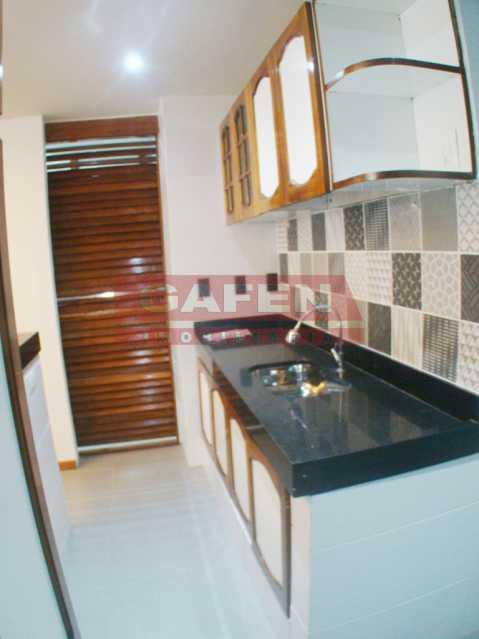 DSC04854 - Apartamento 3 quartos à venda Copacabana, Rio de Janeiro - R$ 950.000 - GA30367 - 6