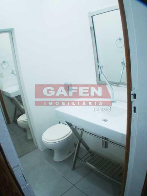 DSC04863 - Apartamento 3 quartos à venda Copacabana, Rio de Janeiro - R$ 950.000 - GA30367 - 15