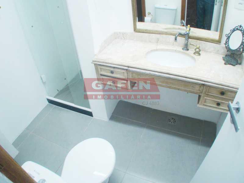 DSC04870 - Apartamento 3 quartos à venda Copacabana, Rio de Janeiro - R$ 950.000 - GA30367 - 19