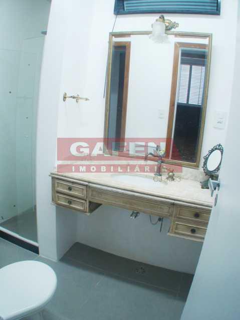 DSC04871 - Apartamento 3 quartos à venda Copacabana, Rio de Janeiro - R$ 950.000 - GA30367 - 20