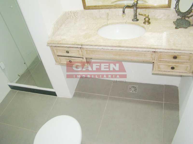 DSC04884 - Apartamento 3 quartos à venda Copacabana, Rio de Janeiro - R$ 950.000 - GA30367 - 26