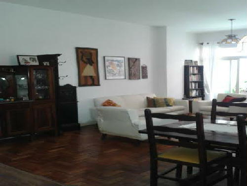 FOTO2 - Excelente tres quartos no Flamengo. - GA30422 - 3