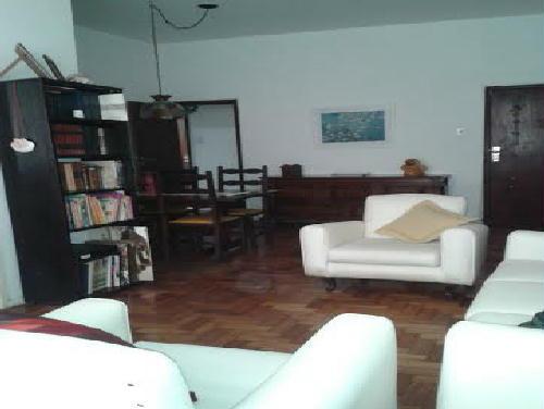 FOTO4 - Excelente tres quartos no Flamengo. - GA30422 - 5