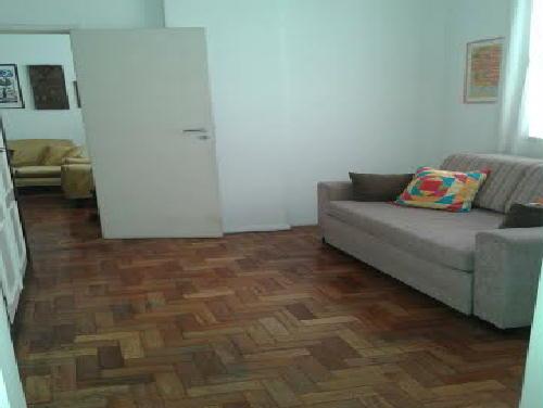 FOTO6 - Excelente tres quartos no Flamengo. - GA30422 - 7
