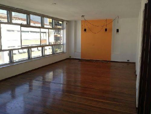 FOTO2 - Excelente apartamento em Copacabana!!!!!!!! - GA30448 - 1
