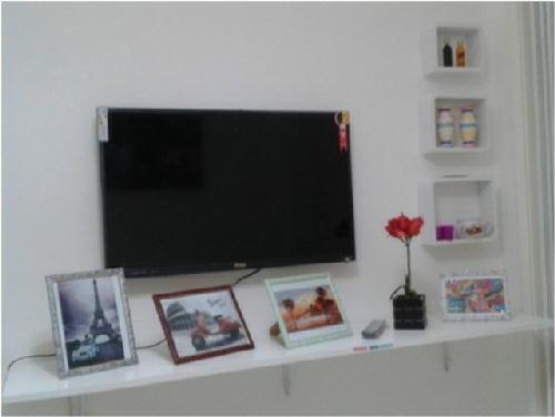 FOTO2 - Excelente quarto e sala em Copacabana. - GA10118 - 3