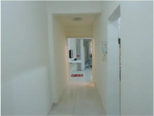 FOTO7 - Excelente quarto e sala em Copacabana. - GA10118 - 8