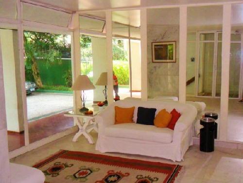 FOTO2 - Excelente apartamento na Gávea. - GA30578 - 1