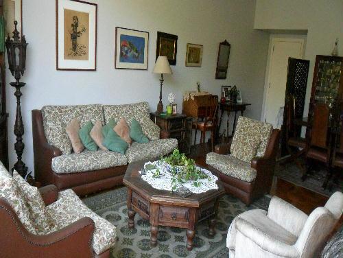 FOTO3 - Excelente apartamento na Gávea. - GA30578 - 4