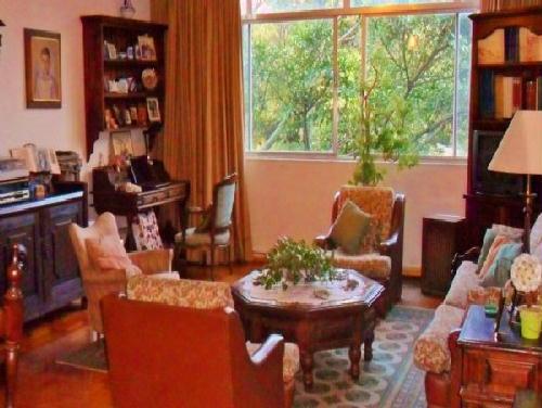 FOTO4 - Excelente apartamento na Gávea. - GA30578 - 3