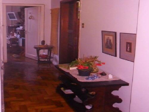 FOTO5 - Excelente apartamento na Gávea. - GA30578 - 5