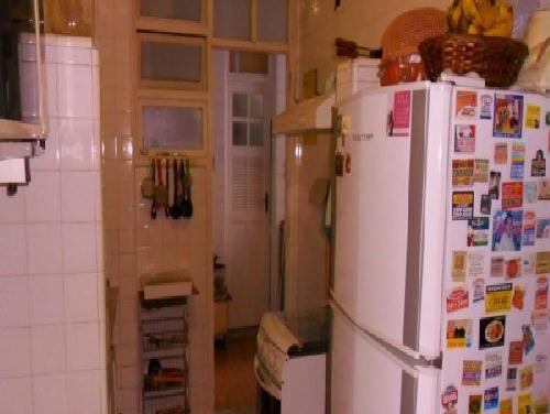 FOTO9 - Excelente apartamento na Gávea. - GA30578 - 9