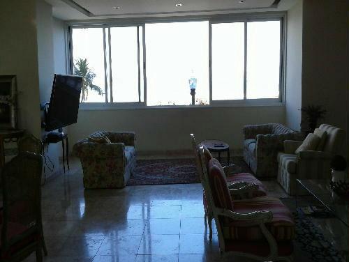 FOTO1 - Excelente apartamento na Av. Atlântica. Posto 6. - GA30629 - 5